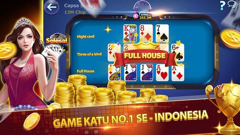 situs agen daftar judi capsa susun online judi poker online terbaik uang asli