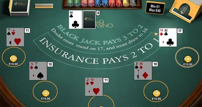 situs agen judi blackjack online live casino terpercaya indonesia uang asli